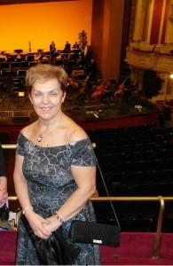 Grazi operaház 2014
