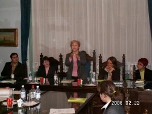 Ifjúsági konferencia Szabadka, 2006