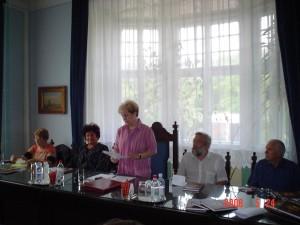 MTT könyvbemutató Szabadka, 2006
