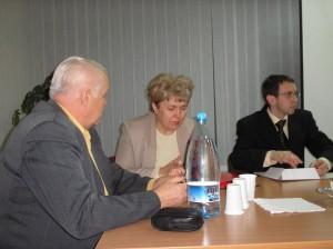 Regionális Tudományi Társaság, Szabadka 2007