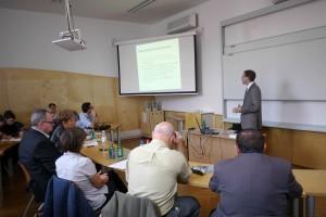 Pécsi Tudományegyetem PhD műhelyvita 2013