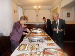 Sólyom elnök úrral éhesek vagyunk, Kelebia 2013