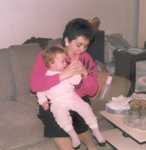 Esztivel tortát eszünk, 1986