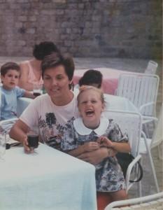 Herceg Novi, Montenegró, 1989