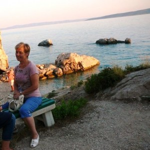 Horvátország Adria Brelán 2012
