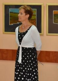 Festménytárlat megnyitása Szabadka, 2012