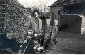 Lukácsfalva, 1959
