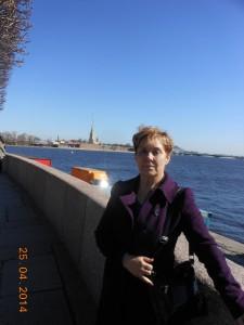 Néva Szentpéterváron