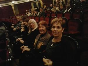 Oprettszínház 2014. 12. 31.