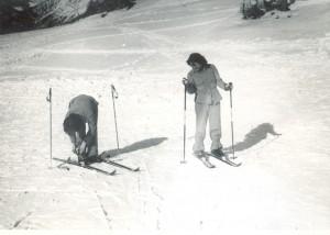 Kranjska Gora 1976