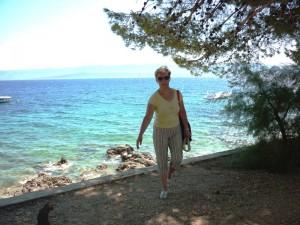 Séta Bolon Brács szigetén 2013