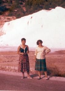 Sóhegy Ibizzán, 1981