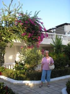 Tunézia 2007
