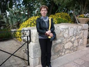 Izrael Nasareth 2013